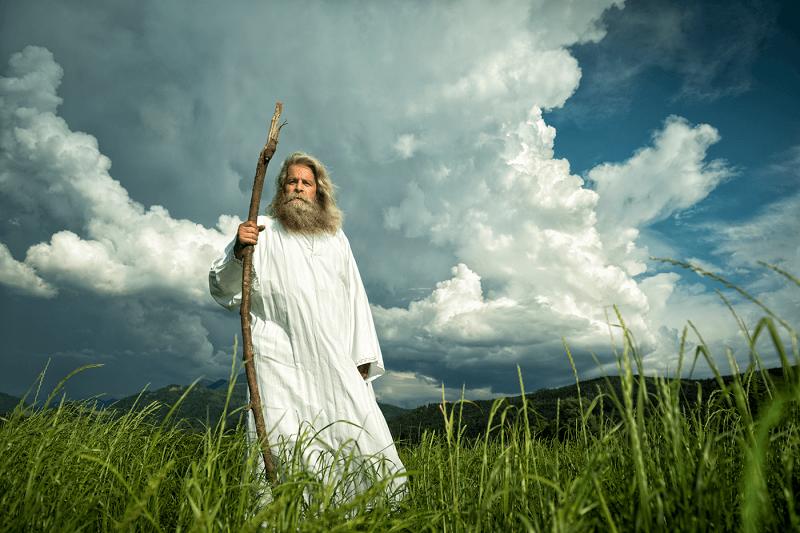 Noé: Exemplo de Homem de Deus