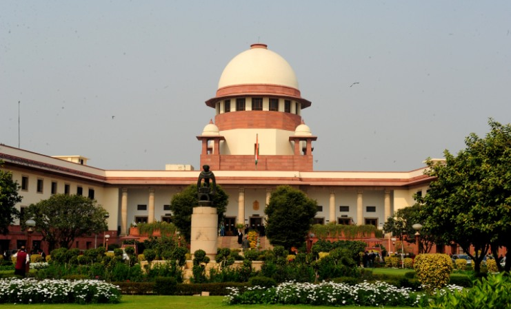 Recent Supreme Court Cases