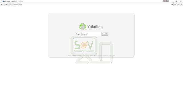 Yokeline.com (Hijacker)
