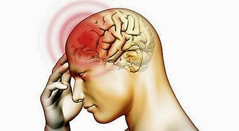 SEMUA TENTANG STROKE HEMORAGIK