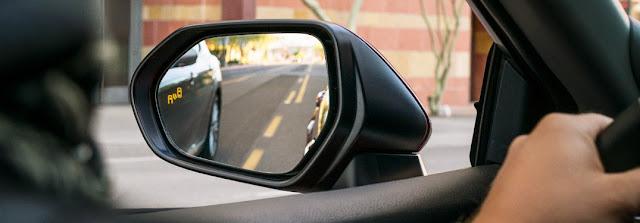 teknologi blind spot