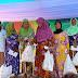 Kampung Sakinah : 11 Janda di Berikan Sembako