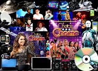 CHEIAS DE CHARME (TRILHA SONORA)
