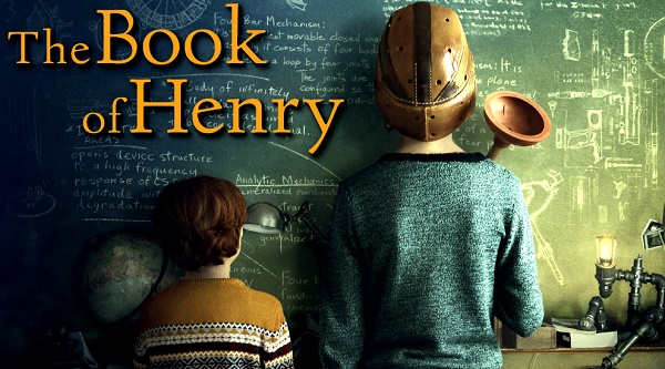Sinopsis Film The Book of Henry