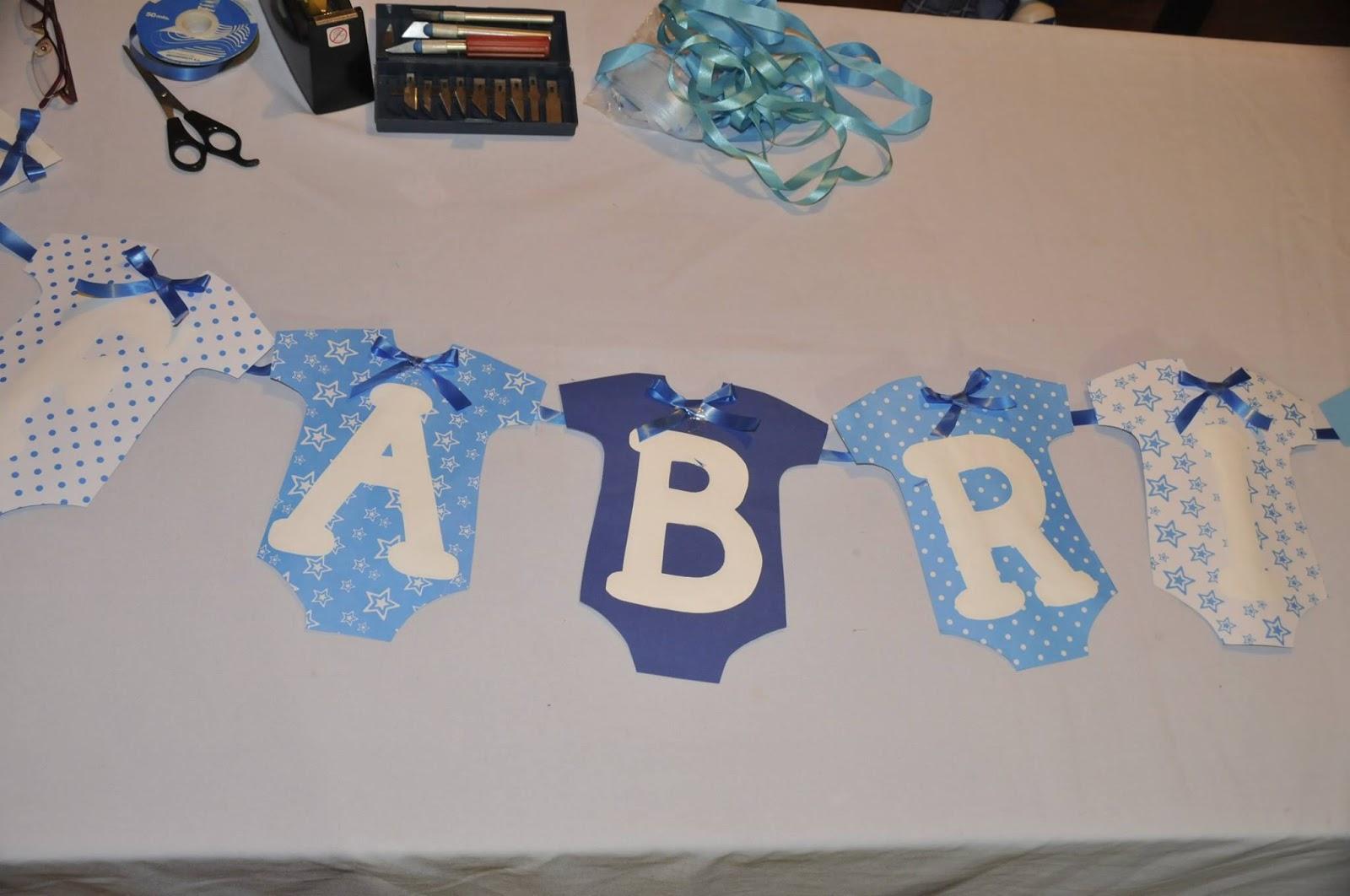 Decoracion Para Baby Shower Cositas Mias - Decoracion-para-baby-shower