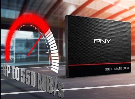 PNY CS1311 SSD