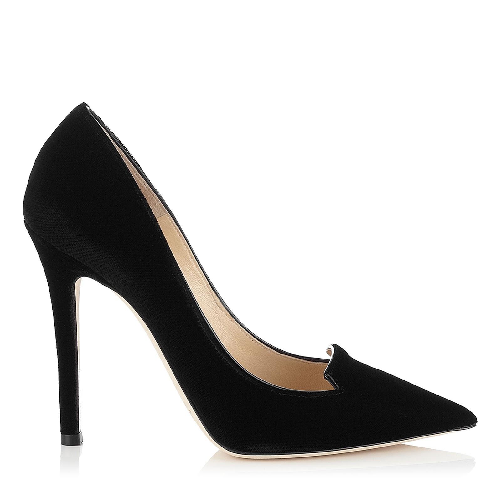 b2a2823c88d JIMMY CHOO ARI BLACK SUEDE - Reed Fashion Blog