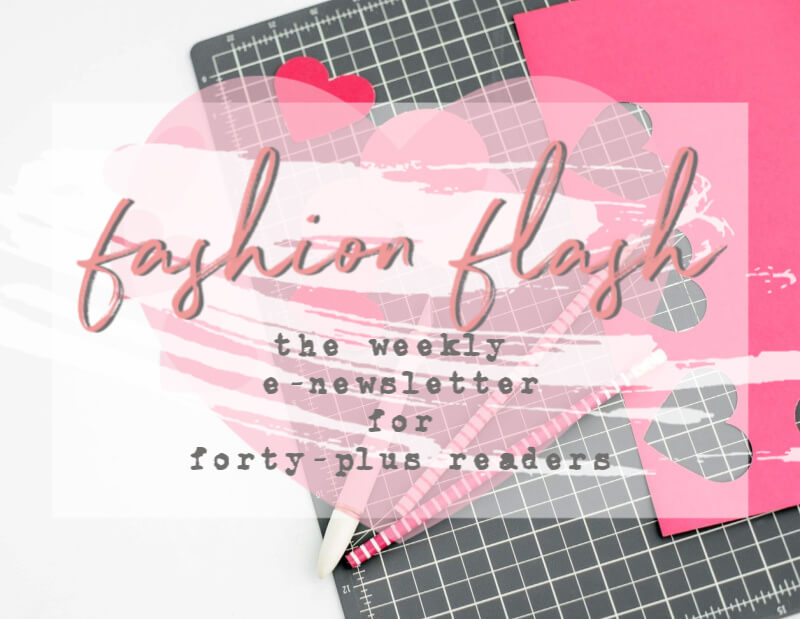 Fashion Flash February! Hosted by Prime Beauty Blog
