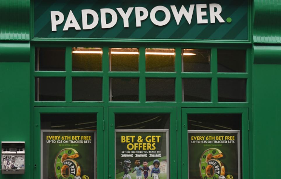 Betting-shop-front
