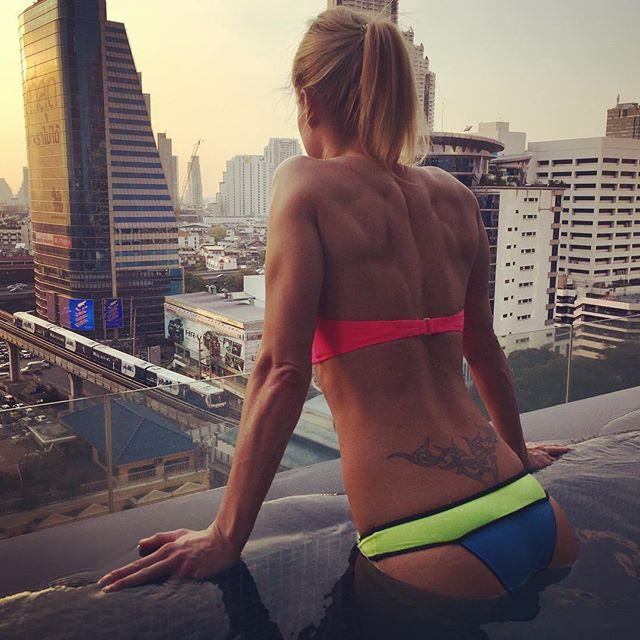 Fitness Adrienne Koleszar
