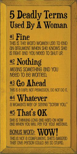 Attention All Men.. Please Read This