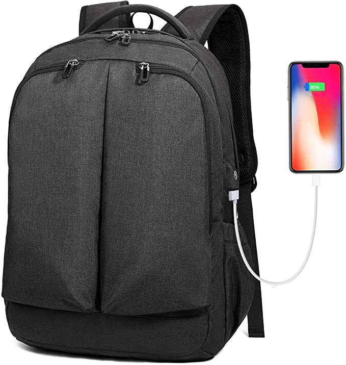 60% Off Laptop Backpack Large Travel Bag
