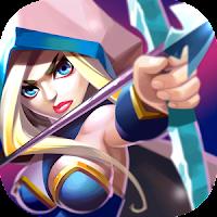 Download Game Magic Rush 1.1.132 APK untuk Android