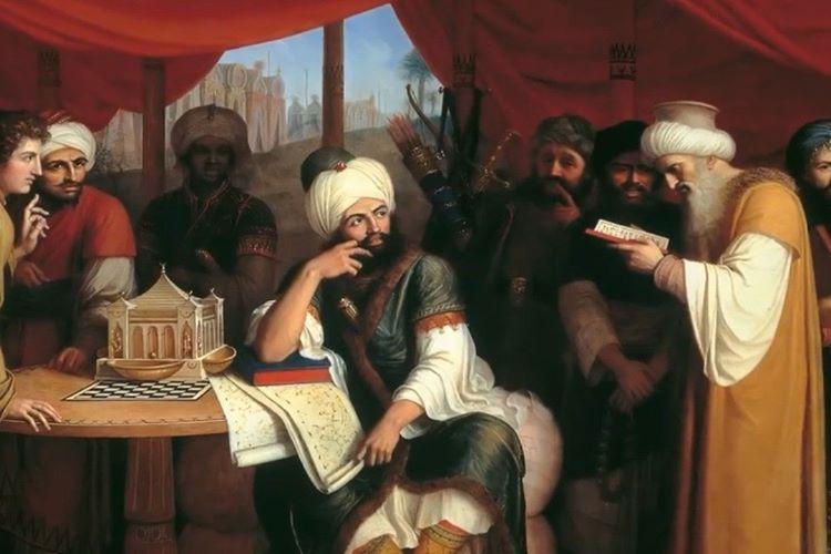 Selçuklu Devleti'nin baş veziri Nizâmülmülk'ü öldürdüler.