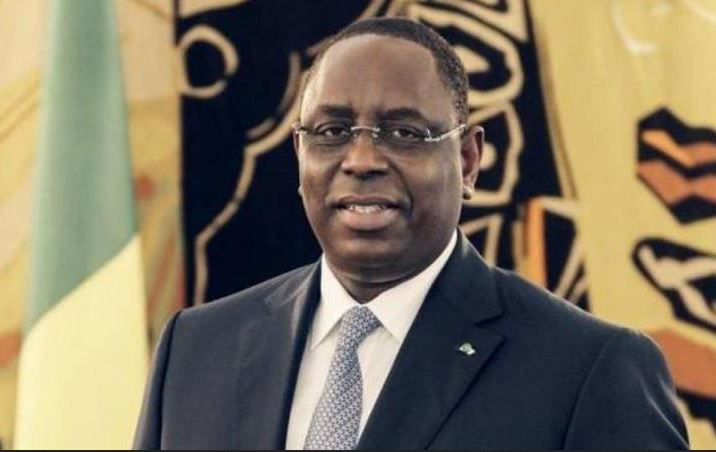 Senegalese President Goes Into Isolation After Coming In Contact With COVID-19 Case #Arewapublisize