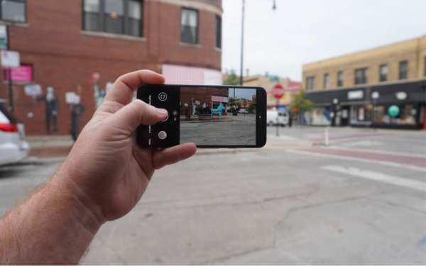 Google Pixel 5 Still