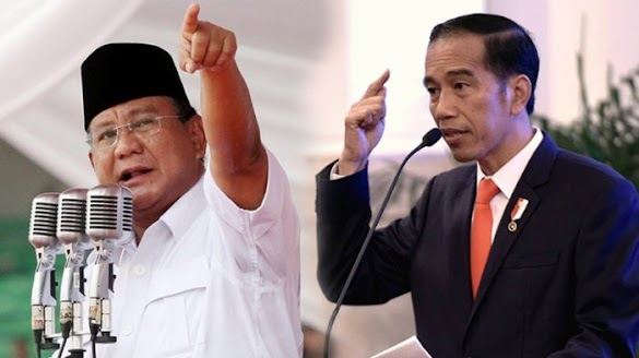 Mengejutkan, Rizal Ramli Sebut Jarak Antara Jokowi dan Prabowo Tak Sampai 10%