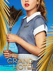 Sinopsis pemain genre Serial Grand Hotel (2019)