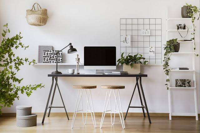 best closet home office design ideas