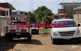 Hallan a joven ahorcado dentro de su domicilio en Xalapa Veracruz