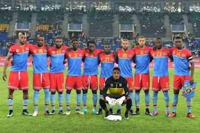 موعد مباراة جمهورية الكونغو واوغندا ضمن مباريات دوري كأس أمم أفريقيا 2019