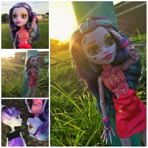 Latest Doll Photography