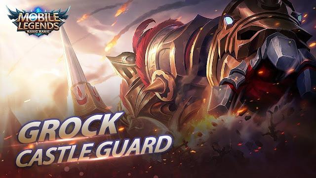 5 Tank Terbaik Mobile Legends Season 12, Cocok Untuk Push Rank Sampai Mytic