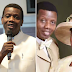 'I still iron my wife's clothes' – Pastor E. A. Adeboye‏ reveals