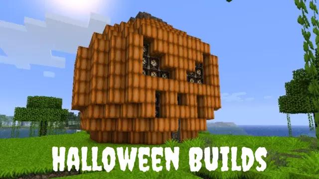 Best Minecraft Halloween builds