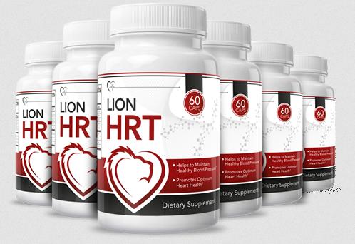 LionHRT - Heart Health