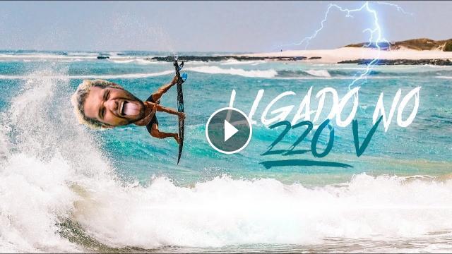 LIGADO NO 220Volts - Italo Ferreira 2020