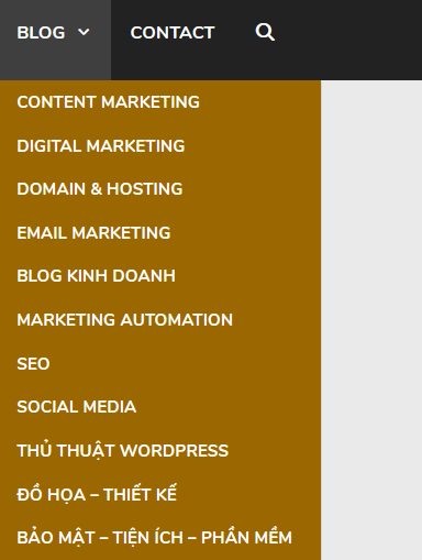category by compamarketing