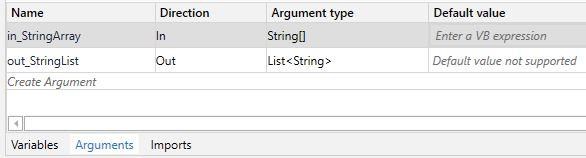 uipath-convert-array-to-list-create-variables-arguments