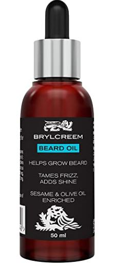 Brylcreem Beard Oil