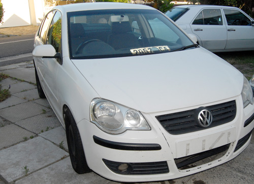 VW POLO: ENGINE TROUBLE, CAR PROBLEMS