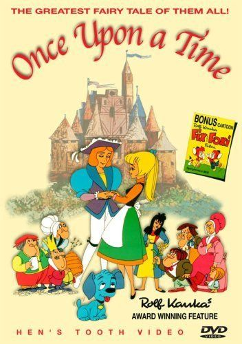 Rolf Kauka's Once Upon a Time