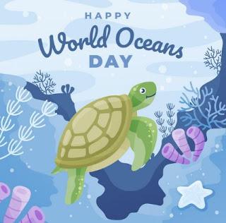 hari laut sedunia [world ocean day] 2020 -hari laut sedunia 2020