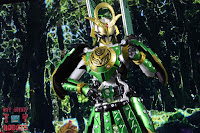SH Figuarts Kamen Rider Zangetsu Kachidoki Arms 28