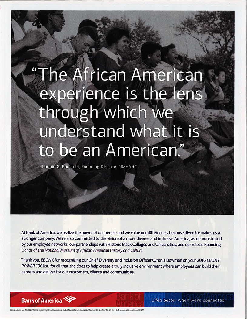 MultiCultClassics  BHM Bank Of America - Museums on us bank of america 2016