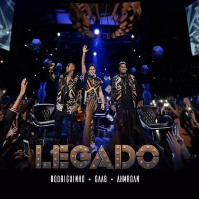 Rodriguinho - Legado O Show