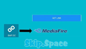 Cara Melewati Link Download di DUIT.CC