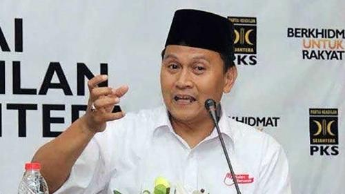 Ganjar Pranowo Populer di Survei Pilpres 2024, PKS: Dia Punya Kelebihan