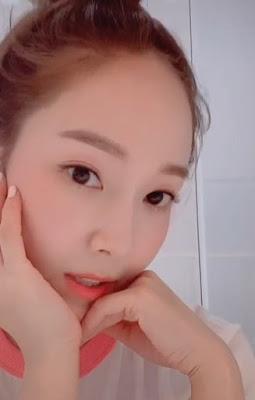 Jessica Jung Tiktok