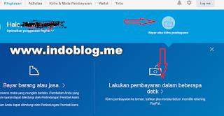Beli Pulsa Online Via Credit Card BCA, Mandiri