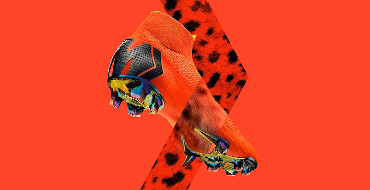 2e7e32962198b A bold look that is certain to grab everyone's attention on the field, the Nike  Mercurial Superfly VI Elite football boots will be available to buy  starting ...
