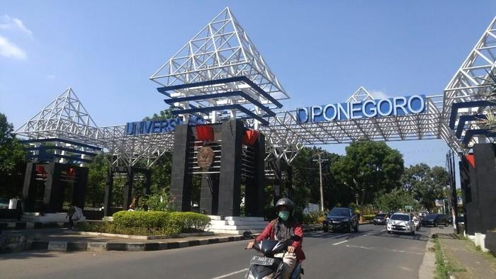 Akreditasi Program Studi Universitas Diponegoro