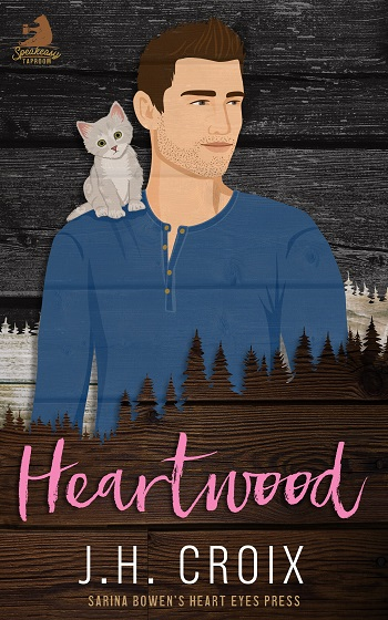 Heartwood by J.H. Croix