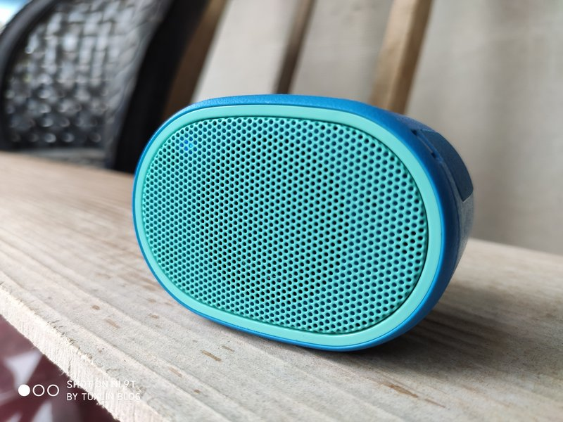 Review Sony SRS-XB01