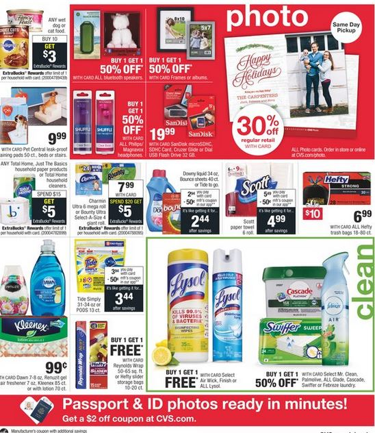 CVS Weekly Ad Preview 1117-1123 Page 5