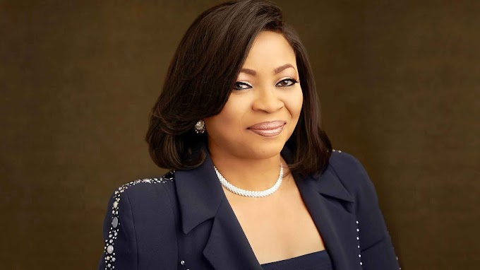 See Top 5 Richest Women In Nigeria With Photos